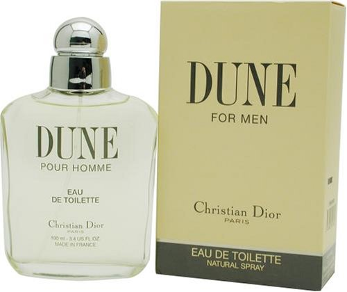 Dior Dune Homme Eau De Toilette Zerstäuber 30ml