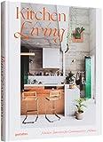 Kitchen Living: Kitchen Interiors for Contemporary Homes - gestalten