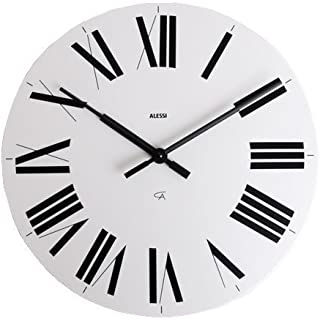 Best alessi firenze wall clock white Reviews