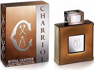 Royal Leather by Charriol 100ml Eau de Toilette