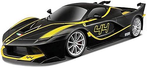 buen precio NEW MAISTO MI81274BK Ferrari FXX-K RADIOCOMANDO negro negro negro 1 14 MODELLINO Die Cast Model  promociones emocionantes