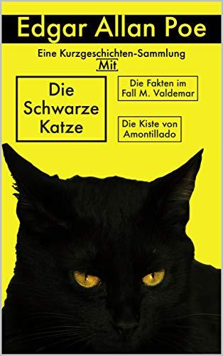 Die Schwarze Katze und Andere Kurzgeschichten