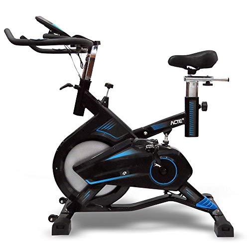 Bicicleta Bike, Ate 120Kg com Computador Digital Roda Livre de 13Kg Ajustavel