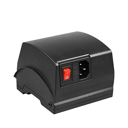 2/l/ámparas Bolsa de Transporte. 4/Fondos 1/tr/ípode para c/ámara 15/X 15//40/cm x 40/cm Kit para c/ámara sin Sombras Rojo, Color Blanco, Azul Negro Photobox Cube luz: 1/Mini Tienda Studio