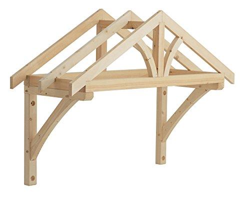 Richard Burbidge Apex Porch Canopy