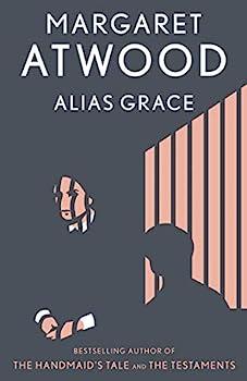 Paperback Alias Grace: A Novel Book