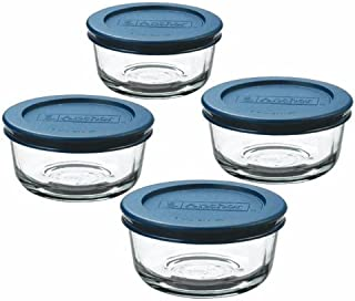 Best anchor microwave containers Reviews