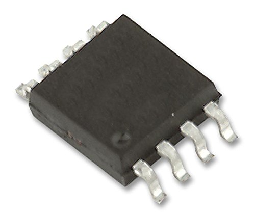 MICROCHIP - MCP6D11-E/MS - Single, Fully Differential Amplifier, E Temp 8 MSOP 3X3MM Tube