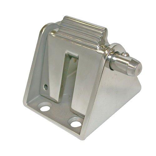 Edelstahl Kettenstopper für Ankerketten mit Ø 8 und 10 mm