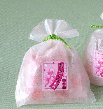桜スイーツ 京さくらのど飴 5ケース 100個入 まとめ買い