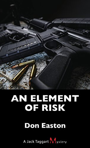 An Element of Risk: A Jack Taggart Mystery (English Edition)