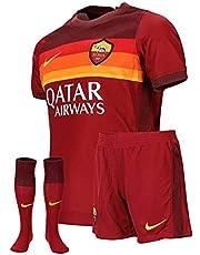 NIKE Roma Lk Nk Brt Kit Hm Football set Unisex niños