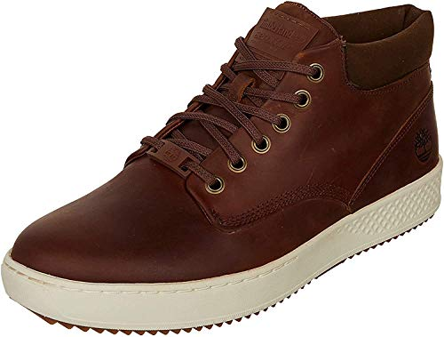 Timberland Shoes City Roam Chukka Größe 42 Glazed Ginger