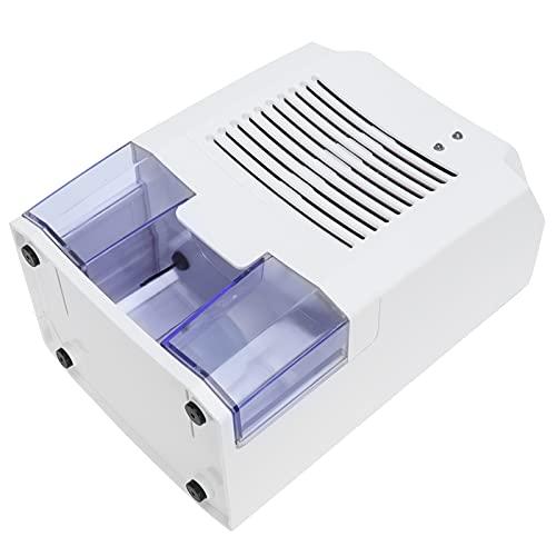 Jopwkuin Deumidificatore SB, Strumento di deumidificazione Mini deumidificatore Elettrico Deumidificatore d'Aria Piccolo deumidificatore per seminterrato per scantinati