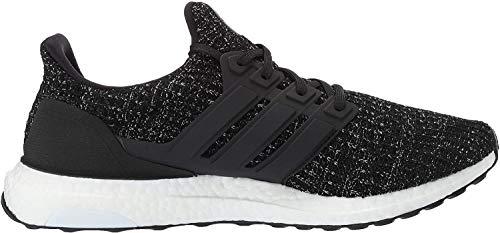adidas Men's Ultraboost, Speckle Black/Core Black/Cloud White, 11.5 M US