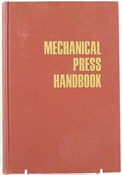 Hardcover Mechanical Press Handbook Book