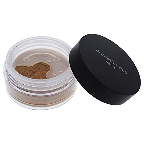 Bare Minerals Matte SPF 15 Mineral Make-up, 12 Medium Beige, 30 g
