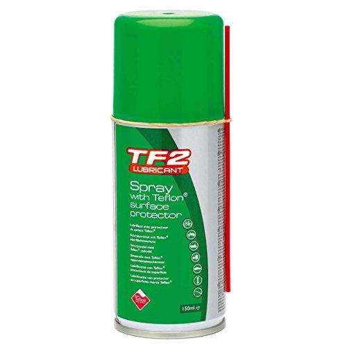 TF2 - Lubrificante spray con Teflon (150 ml)