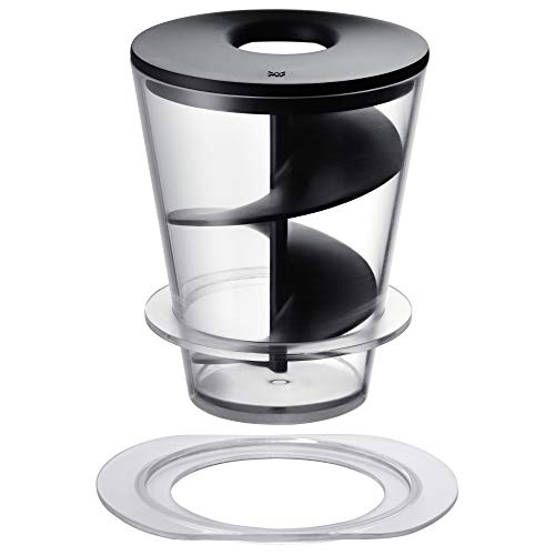 WMF IceTeatime Getränkekühler Turbo Cooler, Höhe 13 cm, Kunststoff, spülmaschinengeeignet,