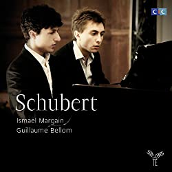 Schubert/Oeuvres pour Piano À 4 Mains