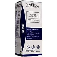 Remescar 30 ml, Serum Antiedad para alisar y unificar el tono de la piel.