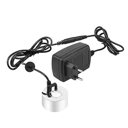 Katigan Nebulizador UltrasóNico Nebulizador Fuente de Agua Estanque Atomizador Humidificador de Aire Enchufe de la EU