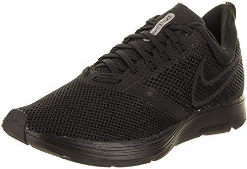 Nike Zoom Strike, Scarpe da corsa Donna, Nero (Black/Black 010), 37.5 EU