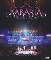 KARA 1st JAPAN TOUR 2012 KARASIA [Blu-ray]