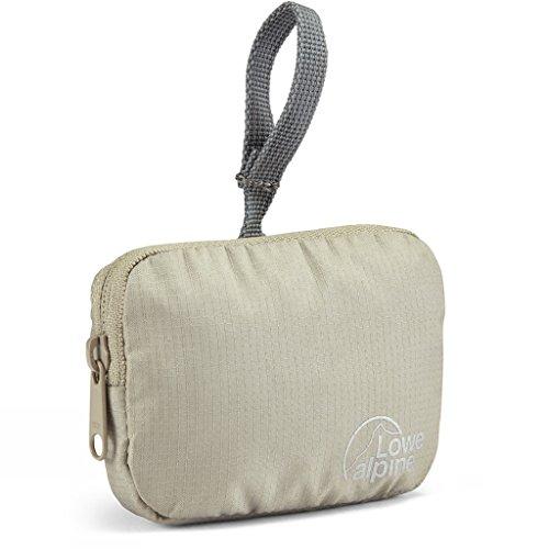 LOWE ALPINE BELT FLIP WALLET BAG (BEIGE)