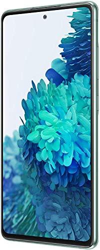 Samsung Galaxy S20 FE 5G (SM-G7810) グローバル版 (8GB+128GB) 6.5 inch/Dual SIM / 12+8+12MP Triple Camera/Google play/日本語対応/SIMフリー (Cloud Mint/クラウドミント)
