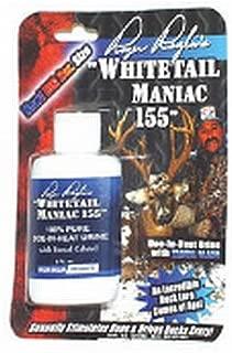 Best roger raglin whitetail maniac Reviews