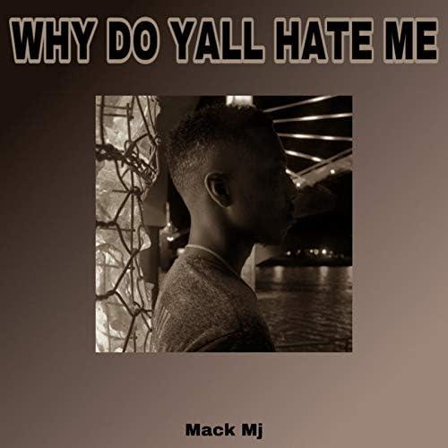 Mack Mj