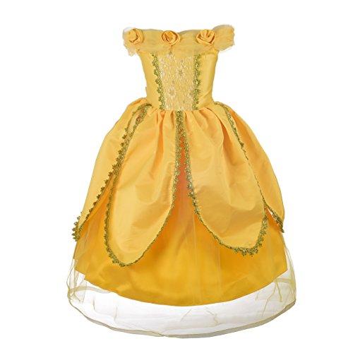 - Größe 4 Mädchen Halloween Kostüme