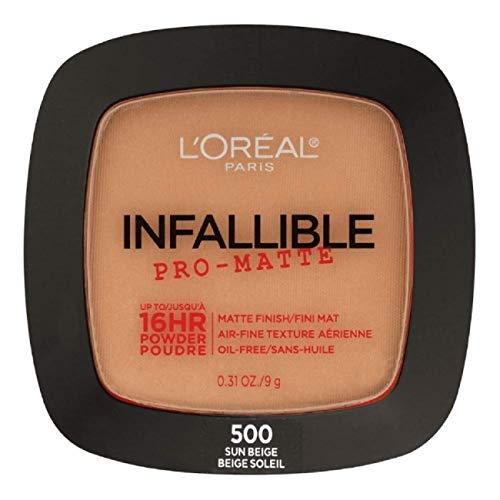 Bases De Maquillaje Alta Cobertura marca L'Oréal Paris