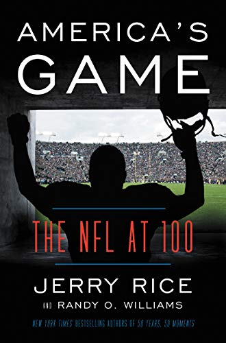 America's Game: The NFL at 100 (English Edition)