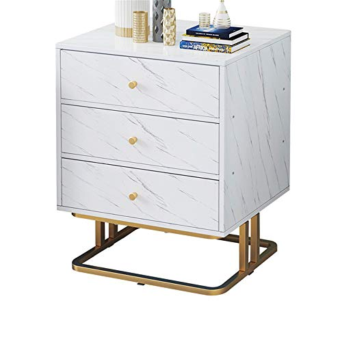 jklj Living Room Coffee Table Side Table Coffee Accent Table Cabinet With Drawer For Storage Modern Rectangular Wood Nightstand Side End Can Be Used to Put Teacup Snack Magazines