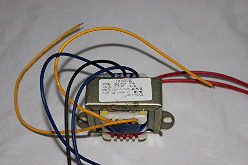 Nadalan Pre-transformador del tubo rectificador 6N3