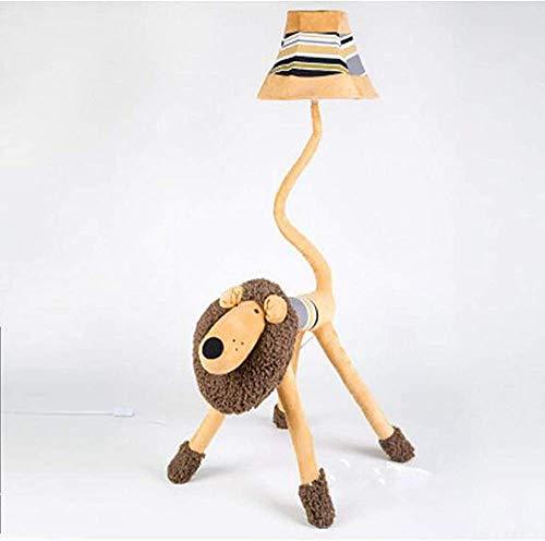 Stehlampe Cartoon Kinderzimmer Schlafzimmer Stehleuchte Stehleuchte,A