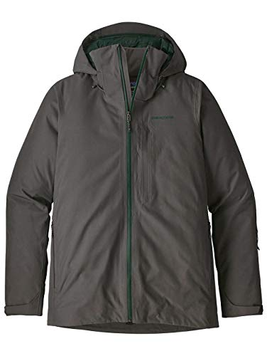 Patagonia Snow Jacket Homme, Forge Grey, S