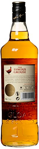 The Famous Grouse Blended Whisky - 2