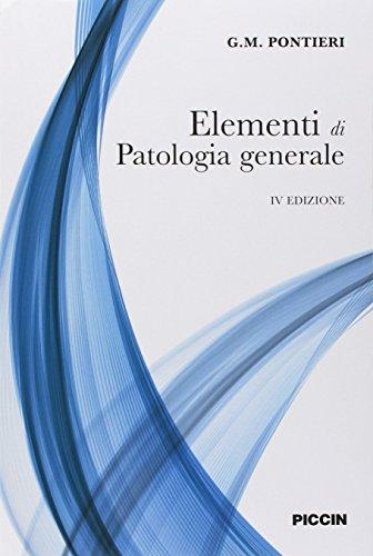 Elementi di patologia generale
