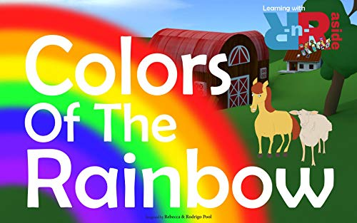Colors of the Rainbow (English Edition)