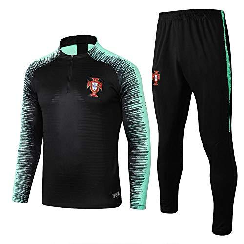 profesional ranking Traje de entrenamiento de fútbol Traje de club Camisa de manga larga Uniforme de fútbol… elección