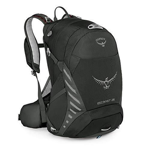 Osprey Escapist 25 Men's Multi-Sport Pack - Black (M/L)
