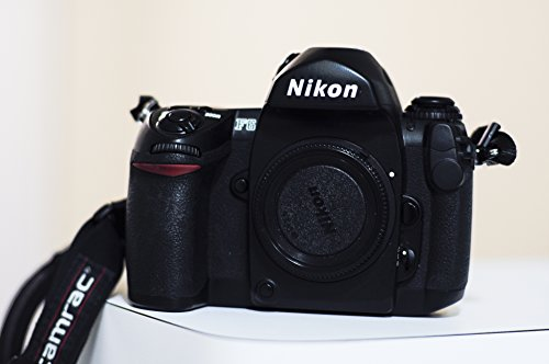 Nikon F6 AF 35mm Film SLR Camera (Body Only)