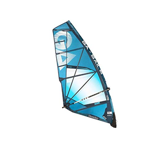 GA SAILS Windsurf Manic 2020