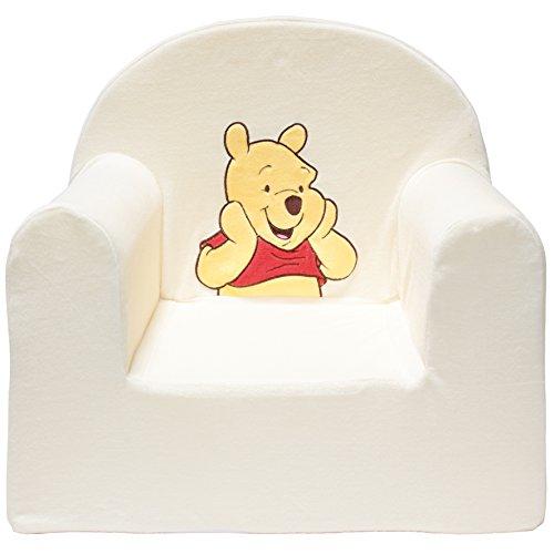 Babycalin Poltrona sfoderabile Winnie