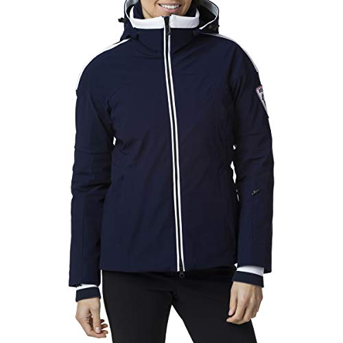 Rossignol Supercorde Plain Chaqueta esquí, Mujer, Dark Navy, S