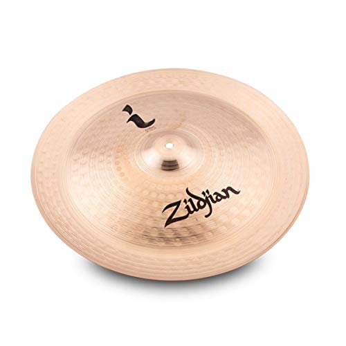 "ZILDJIAN I Family 18"" I China チャイナシンバル"