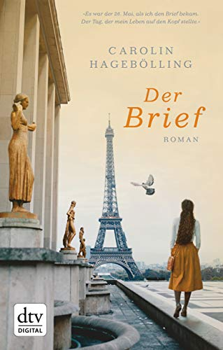 Der Brief: Roman